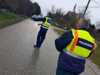 Húsvéti közlekedésbiztonsági nap Herceghalmon