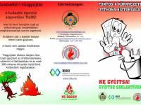 A szabadtéri tűzgyújtás megváltozott szabályai